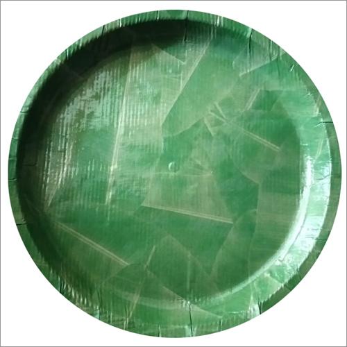 Disposable Buffet Plain Paper Plate