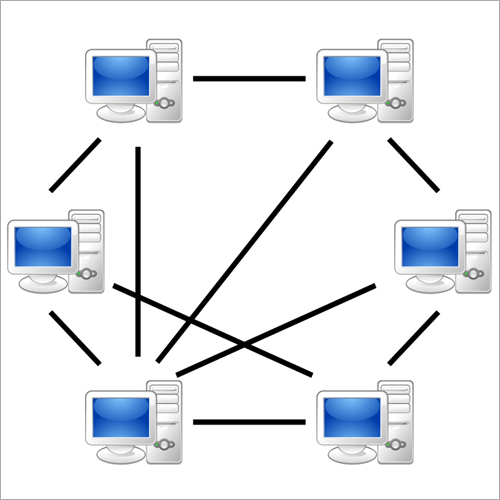Internet Networking Service