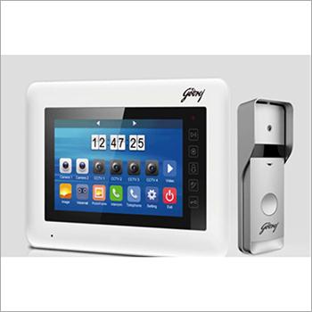 CCTV And Video Door Phone