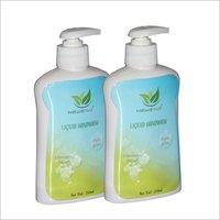 250 ML Aloe Vera Fragrance Liquid Hand Wash