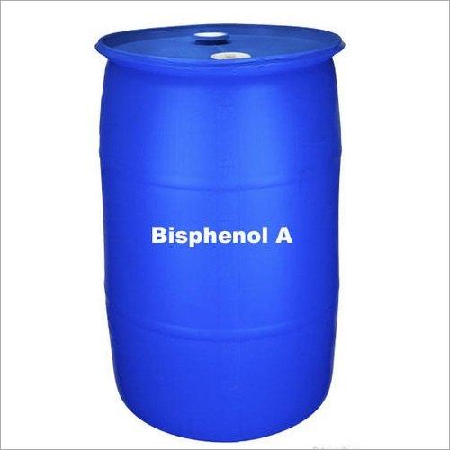 Liquid Bisphenol A Chemical