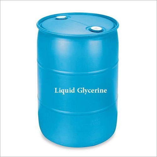 Liquid Glycerine Chemical