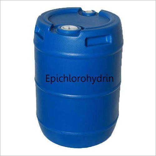 Liquid Epichlorohydrin Chemical