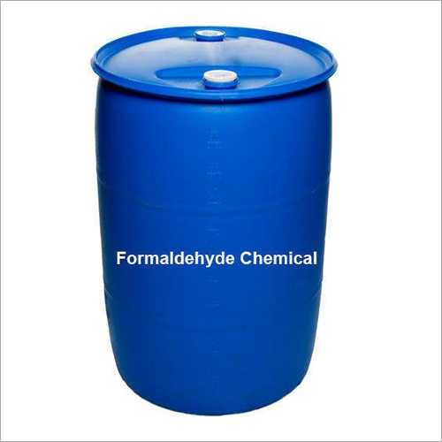 Liquid Formaldehyde Chemical