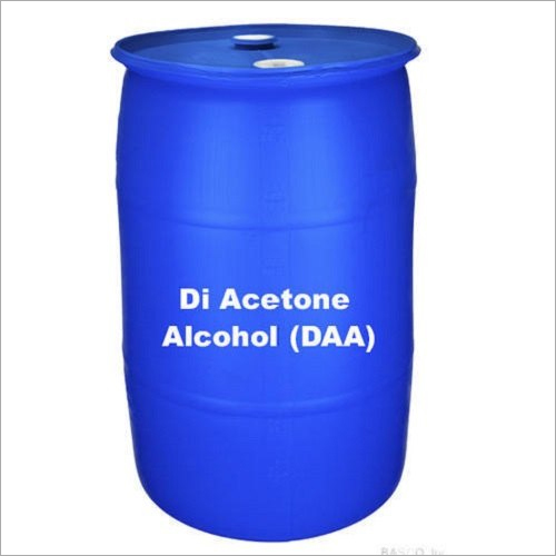 Liquid Diacetone Alcohol