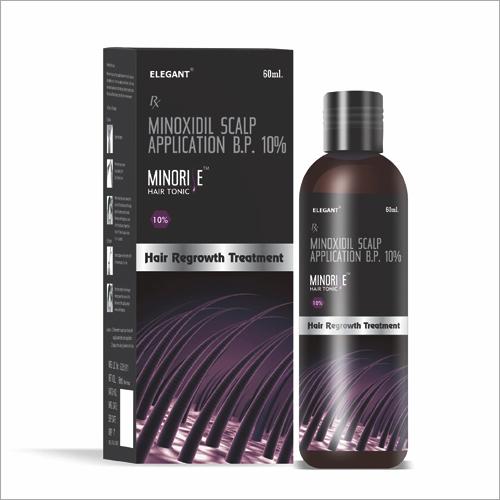 Minorise E Hair Tonic