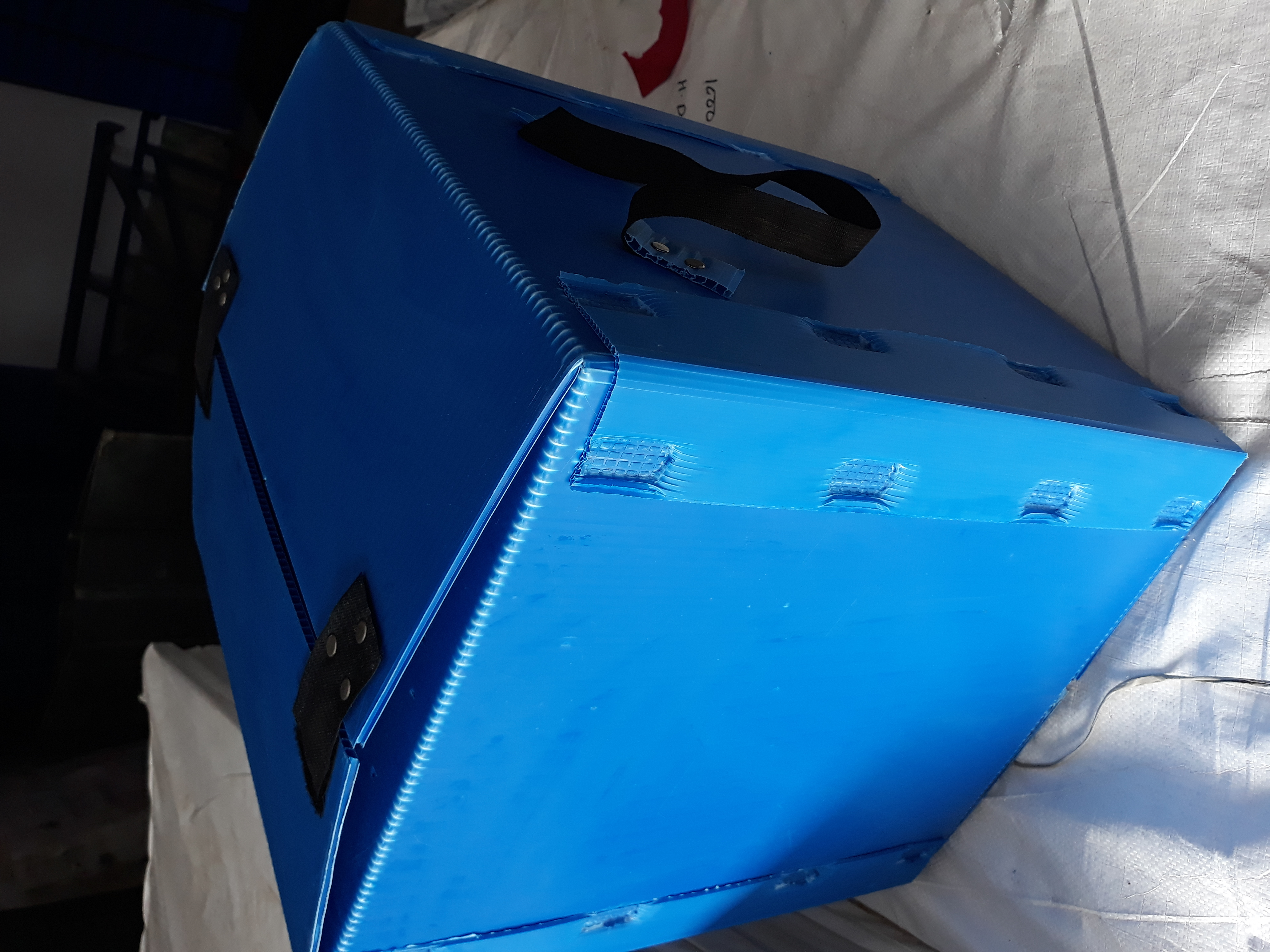 PP Corrugated Box