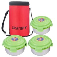 Granify Lunch Box 6015