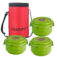 Granify Lunch Box 6014