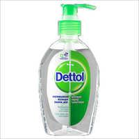 200mL Dettol Liquid Hand Sanitizer
