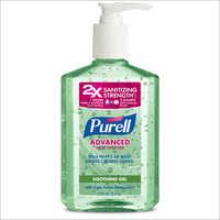 Purell Aloe Vera Advanced Hand Sanitizer Pump