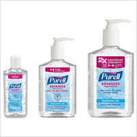 Purell Original Advanced Hand Sanitizer Pump