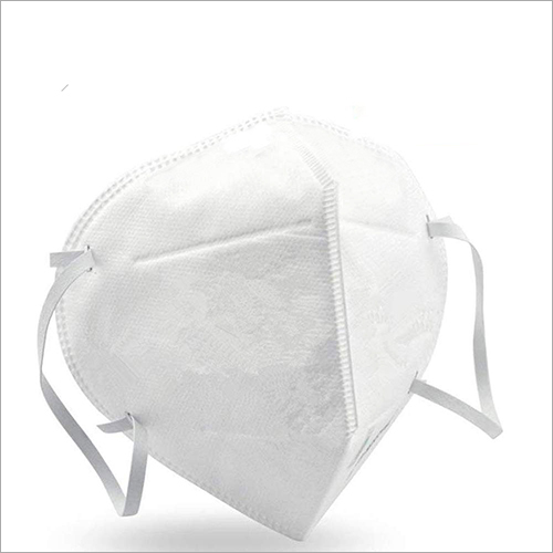 KN90 Disposable Breathable Non-Medical And Anti-Dust Mask