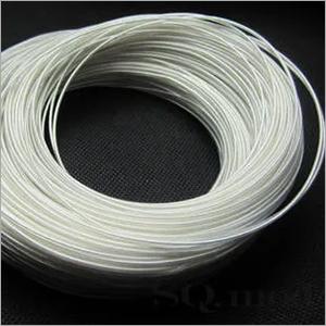 White PTFE Wire