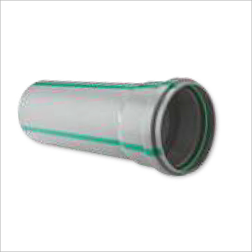 Push Fit Pipe