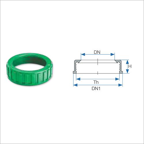 Threadlock Green Nut for Adjustable Ball Joint