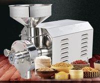 DLF-3600 nut bean milling Machine Coffee bean powder grinding machine