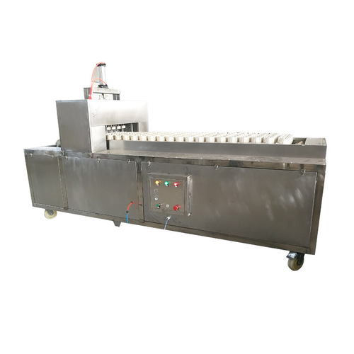 YL-6 Peach pitting cutting machine