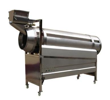 RFL-1500 drum Flavoring Machine Potato chip seasoning machine
