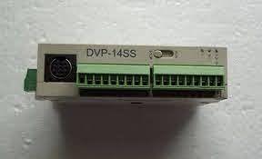 DELTA DVP14SS11R2