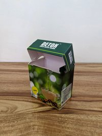 spice packaging Box