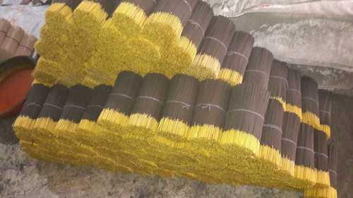 Black Bamboo Stick