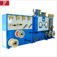 PY Horizontal High Speed Taping Machine