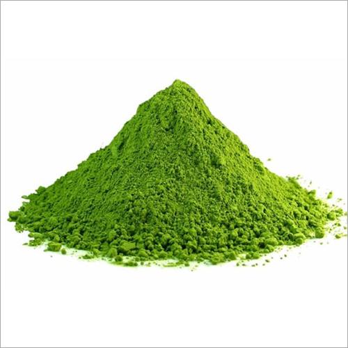 Green Wasabi Powder