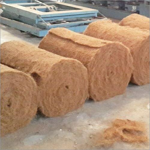 Coir Fibre Roll