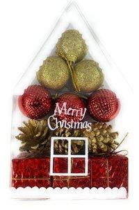 Christmas Home Decorative Combo  Set