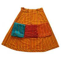 Printed Petticoat (Gaagra)