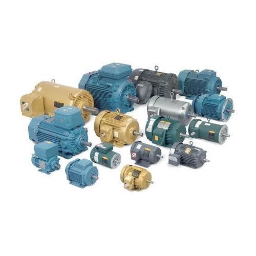 Electric Motor Repairing Services