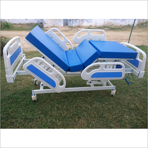 Hospital Bed With Matters