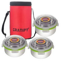 Granify Lunch Box 6011