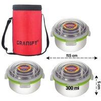 Granify Lunch Box 6011