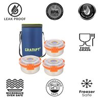 Granify Lunch Box 5024