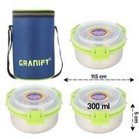 Granify Lunch Box 5023