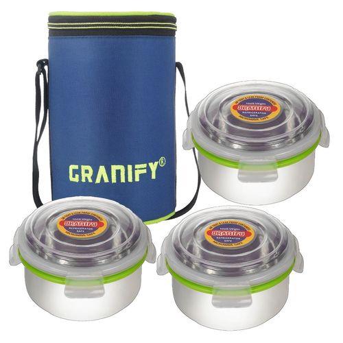 Granify Lunch Box 5011