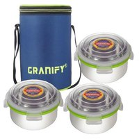 Granify Lunch Box 5011