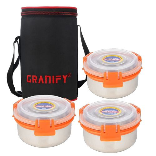 Granify Lunch Box 4024