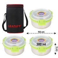 Granify Lunch Box 4023