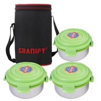 Granify Lunch Box 4015