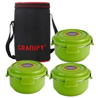 Granify Lunch Box 4014