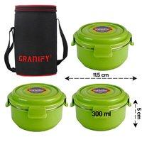 Granify Lunch Box 4014