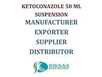 KETOCONAZOLE 50 ML SUSPENSION