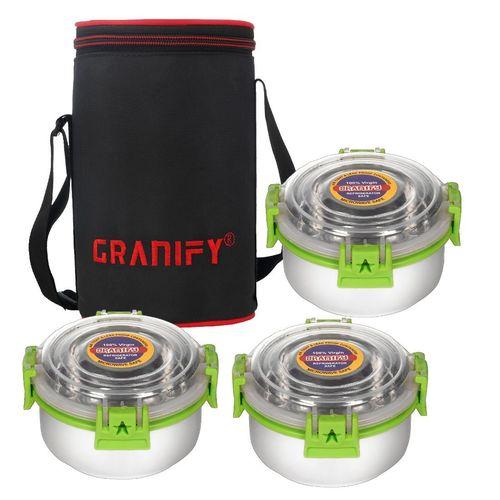 Granify Lunch Box 4012