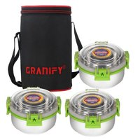 Granify Lunch Box 4012