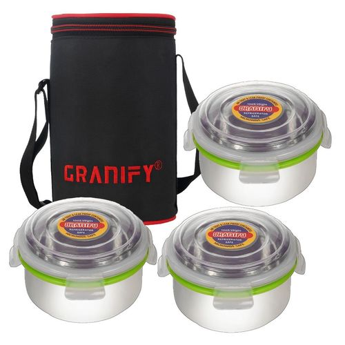 Granify Lunch Box 4011