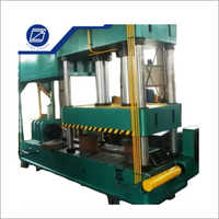 Hydraulic Cold Forming Elbow Machine