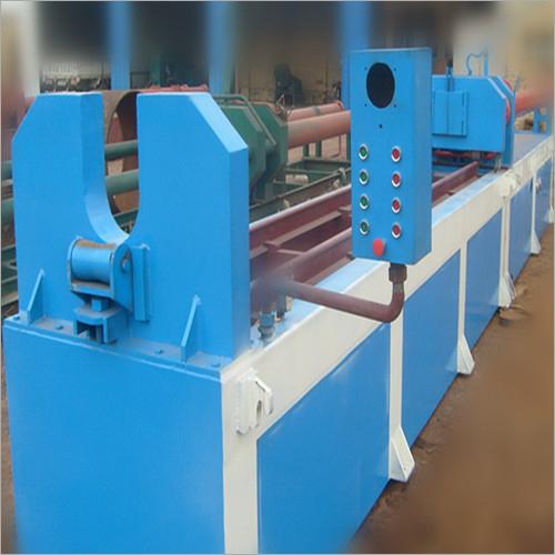 Induction Heating  Bending Machine